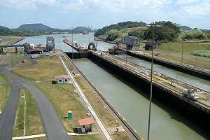 Nikaragua szuka ch�tnych na zbudowanie drugiego Kana�u Panamskiego