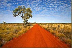 Podr�e Marze�: Australia