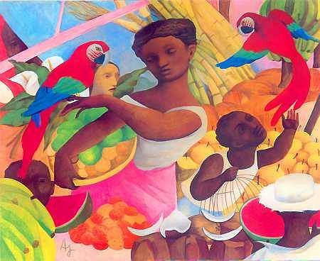 Obrazek z Dominikany
