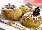 Rozgrzewające menu dnia z pieczonymi jabłkami na deser