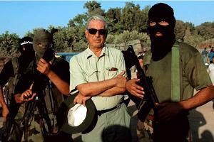 Izrael - Palestyna. Pokój czy święta wojna?  , Vargas, Llosa, Mario