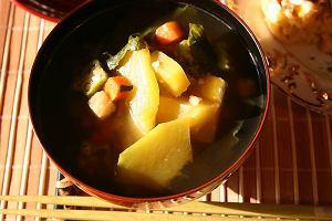 Japońskie warzywa w polskim ogrodzie