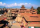 Podr�e Marze�. Nepal - w krainie tysi�ca �wi�ty�