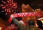 Pałac Kultury zamknięty na Euro? Oblężenie kibiców
