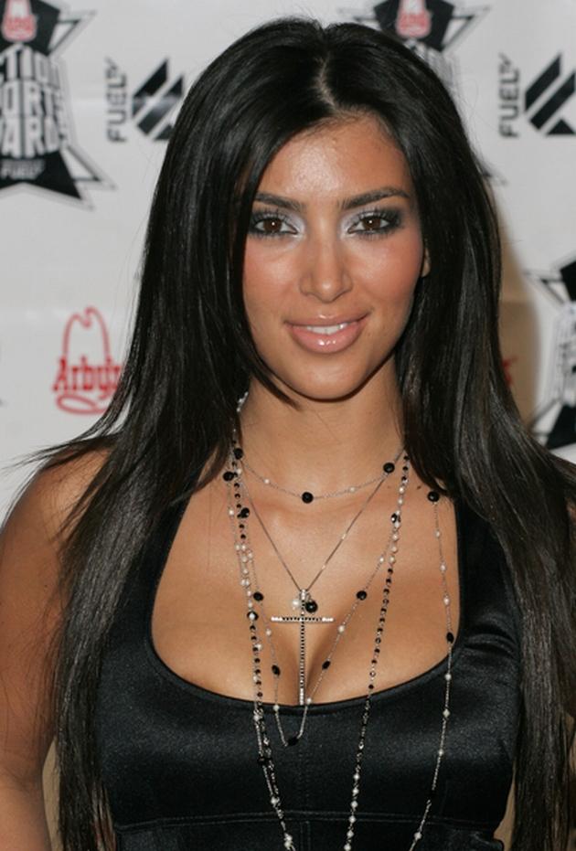 kim kardashian sekstape watch online Photo