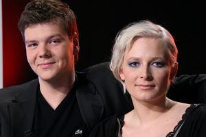 Odeta Moro - debiut w TVP