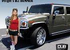 Fergie sprzedaje Hummera!