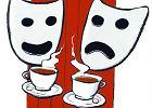 """""""Wy�cig spermy"""" w Gazeta Café"""