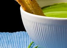 Zupa-krem z broku��w - ugotuj