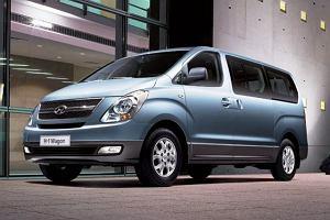 Nowy Hyundai H1