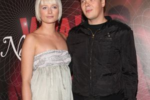 Odeta Moro, Michał Figurski