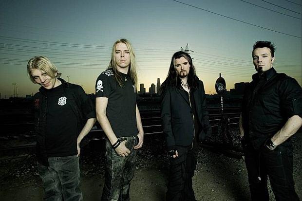 """Heavy metalowy zespół Apocalyptica prezentuje nowy teledysk do piosenki """"Cold Blood""""."""