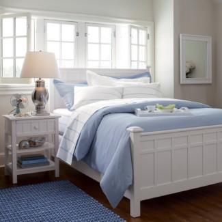 Jak Urządzić Sypialnię ładny Dom