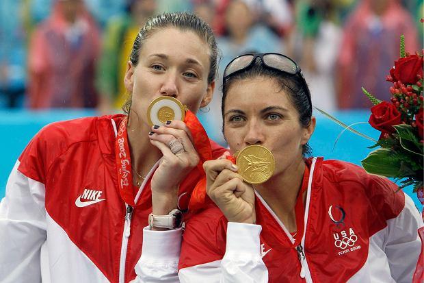 Amerykanie prowadz� w klasyfikacji medalowej, przynajmniej wed�ug Amerykan�w