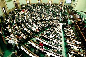 Sejm uchwalił dziś nowelizację ustawy o przeciwdziałaniu narkomanii.
