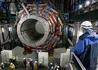 CERN pod Genew�. To tu powsta� projekt internetu