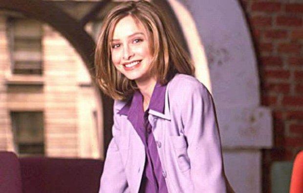 """""""Ally McBeal"""" 15 lat później: czy serial z młodości dojrzał razem ze mną?"""