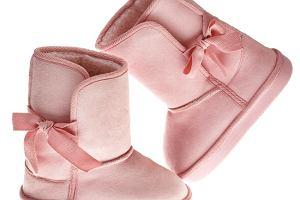 Butki H&M dla dzieci