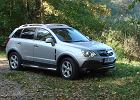 Opel Antara 2.0 CDTi - test | Za kierownic�