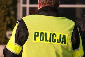 Wybuch na terenie szpitala w Szczecinie