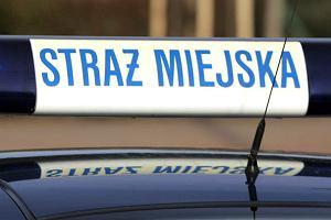 Są zarzuty dla strażnika miejskiego ze Szczecinka za brutalną interwencję
