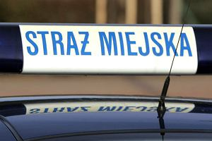 S� zarzuty dla stra�nika miejskiego ze Szczecinka za brutaln� interwencj�