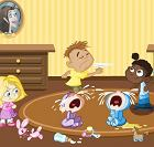 Opiekunka do dzieci