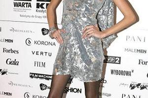 Oskary Fashion 2008 rozdane!