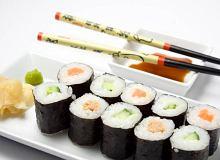 Sushi maki - ugotuj