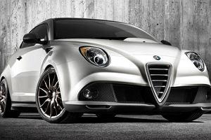 Alfa Romeo Mi.To GTA - pierwsze oficjalne zdj�cie?