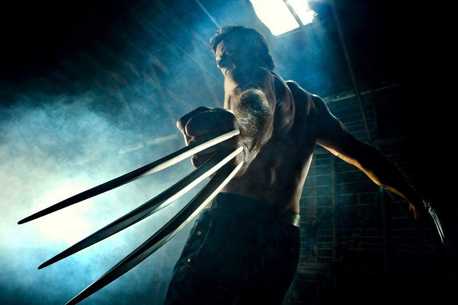 X-Men Geneza: Wolverine /