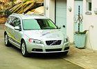 Hybrydowe Volvo z dieslem i wtyczk�