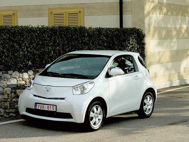 Według prognoz już w 2015 roku 70 proc. populacji Europy będzie żyło w miastach. Czy to znaczy, że jesteśmy skazani na tak małe auta?