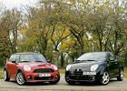 Mini Cooper Works vs. Alfa Romeo Mito - test por�wnawczy
