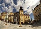 TOP 10 - Urokliwe czeskie miasta. Czechy to nie tylko Praga
