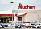 Auchan zacznie sprzedawa� przez internet