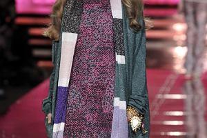 Modelki: Marcelina Sowa