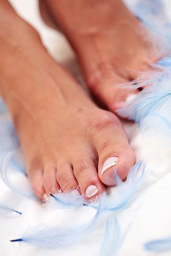 Stopy/ pedicure leczniczy