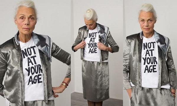 Zdjęcie numer 4 w galerii - Moda dopasowana do wieku
