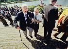 Obrońca Westerplatte: Nie świętujmy z Niemcami