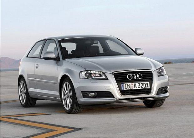 Frankfurt 2009 | Nowe silniki w Audi