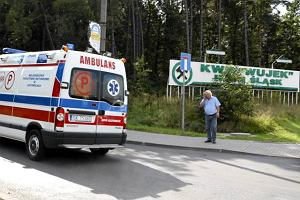 Katowicki Holding W�glowy: �aden ranny nie czeka� na pomoc lub transport