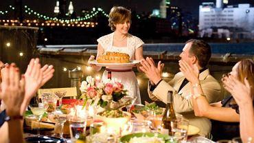 """Julie Powell, bohaterka filmu """"Julia i Julia"""", była mistrzynią w przyjmowaniu gości"""