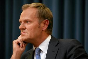 Tusk: Porozmawiam z ministrami ws. zwrot�w za paliwo. Sprawa wygl�da �rednio