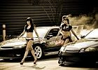 Dziewczyny + Samochody = UDANA IMPREZA
