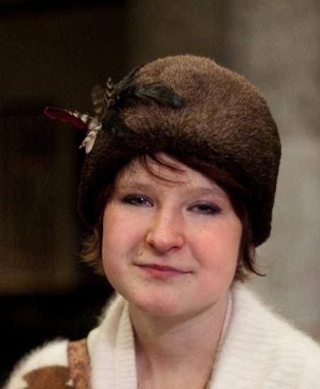 Street trend - futrzane czapki
