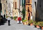 Podr�e kulinarne do W�och - Toskania. Kolacja z Mona Lis�