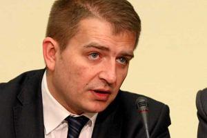 Ar�ukowicz w TOK FM: - Ludzie pod Pa�acem to problem demokracji w Polsce