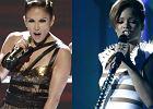 J.Lo kontra Rihanna, kt�ra jest bardziej sexy na scenie?