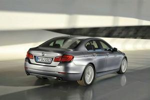 """Sz�sta """"pi�tka"""" od BMW"""